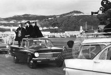 the Beatles in new zealand