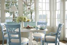 Dinner room / Cool house