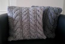 Kussens en dekens