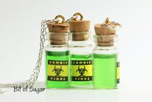 Cool pottle creations