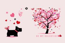 Radley Valentines