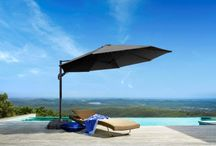 Portable Umbrella Shade / Stylish Umbrella Shades from Coolaroo