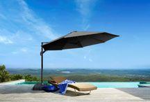 Portable Umbrella Shade / Stylish Umbrella Shades from Coolaroo