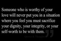 you are worthy!!!!