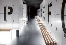 Interiores / Espacios