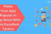 App Marketing Tactics