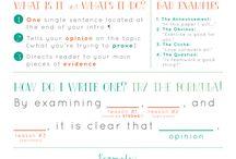teaching writing resources