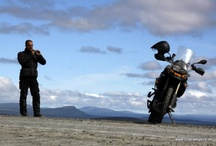 my F800GS - on Tour / my BMW F800GS on Tour