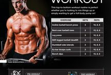 full body weights workout