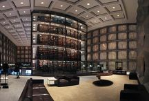 Libraries We Love / by Rice Library