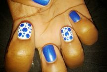 Chalisa's nail and beauty / Nails and beauty