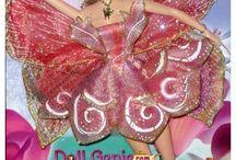 barbie balet