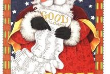 Santa, baby.... / by Dawn Davenport