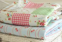 for the love of patchwork quilts