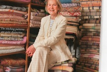 Welsh Wholecloth Quilts