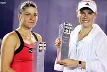 Alexandra Dulgheru / tennis