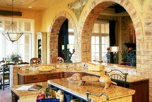 Top 10 Beautiful Kitchens