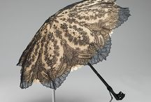 Parasol & fans / by Kathy Ernst