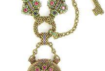 Šperky - klučik
