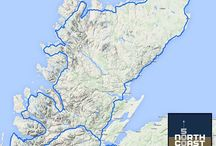 Best Roads in Scotland / What better way to experience Scotland's iconic routes than from the comfort of a chauffeur driven vehicle?