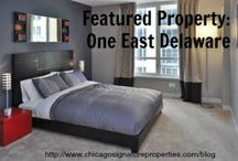 Featured Properties / by Chicago Signature