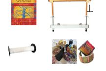 Mirrix Looms Starter Packages and Accessories / Mirrix Looms Starter Packages and Accessories