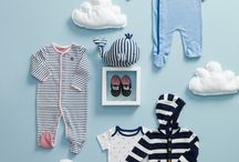 Baby product photography