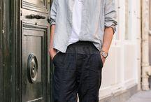 Men Style & Fashion