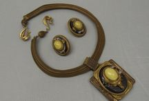 Patrice Vintage Jewelry