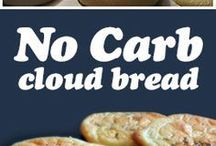 No carbs allowed