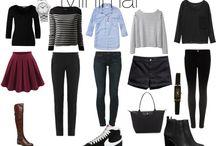 /// project wardrobe