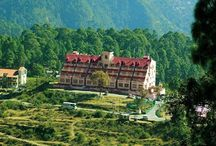 Dynasty Resort Khurpatal, Nainital, Hotel Room Booking @ Kdh Travel