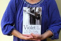 Violet the Band: How Three Everyday Women Rocked Everything