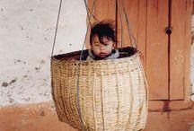 Bébés du monde / Des photos de bébés du monde trouvées sur le web pour s'émerveiller, découvrir d'autres cultures, etc ...