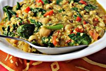 african vegan recipes soy and gluten free