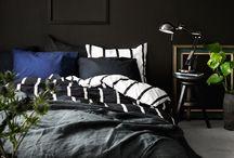 Ideoita makuuhuone