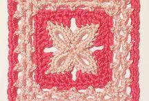 Things I'd like to crochet