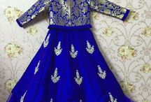 baju india anak2