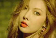 HYUNA How's This?