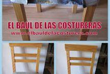 Proyectos / Costura