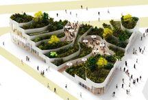 landscape architecturer