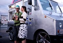The Business of Food Trucks