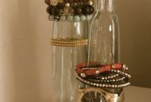 Jewelry - Bracelets / by Leonie Fowler