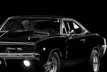 Dodge chargers