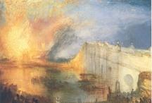 Turner / by Constanza Hormazábal Gijón