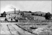 Pivovary - Historické fotografie
