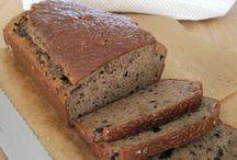 Gluten-Free Bread / by Laura's Gluten Free Pantry