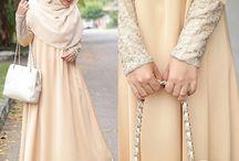 hijab syari style