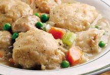 Chicken and turkey meals / by Lisa Velandry