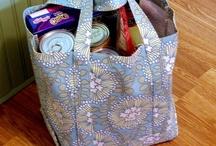 Reusable Shopping Bags You Can Make